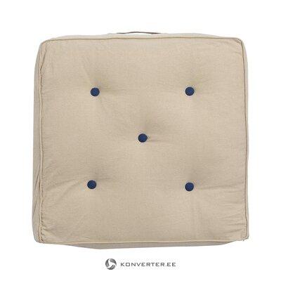 Seat cushion (calma house) (whole, in box)