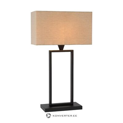 Table lamp (bailo) (whole, in box)