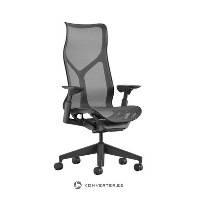 Rotating office chair (herman miller)