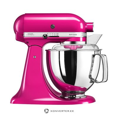 Mixer kitchenaid artisan purple 8-piece