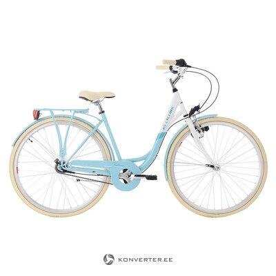 Helesinine Naiste Jalgratas (KS Cycling) (Terve, Saalinäidis)