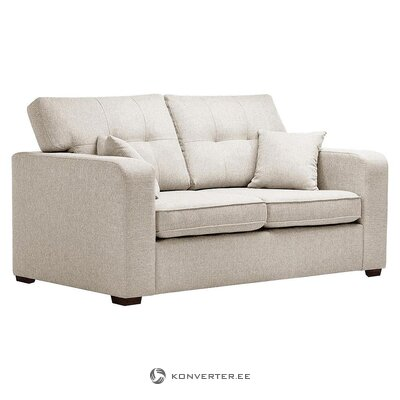 Gray sofa bed (corinne cobson home)