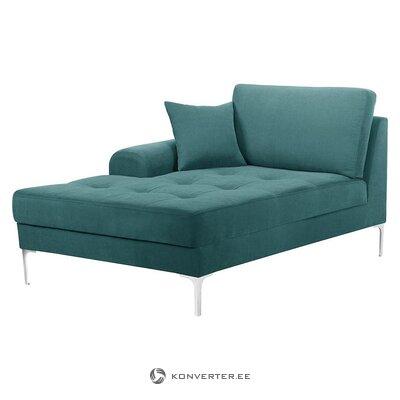 Маленький зеленый диван (Диллинджер)