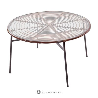 Design coffee table (rge) (whole, in a box)