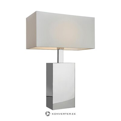 Table lamp (sompex) (with defects., Hall sample)