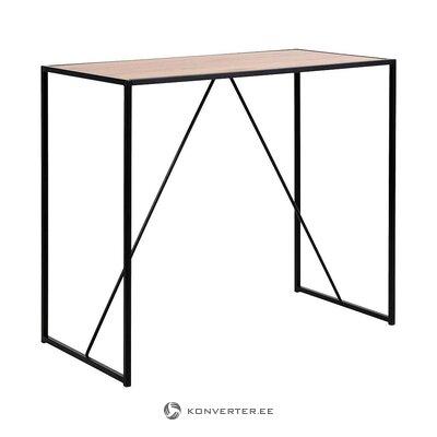 Bāra galds (actona) (vesels, kastē)