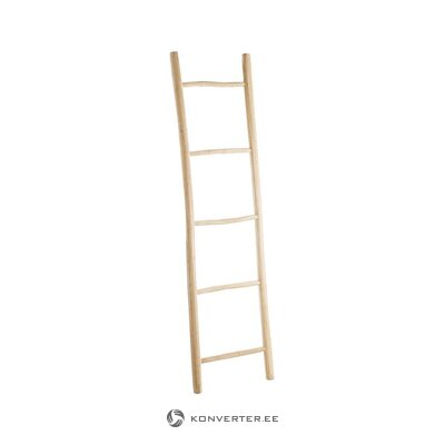 Декоративная лестница (александровый дом) (целая, в коробке)