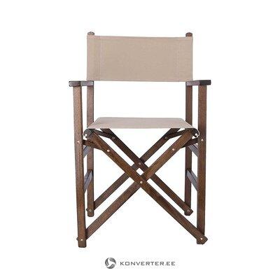 Sulankstoma sodo kėdė (Aleksandros namas) (visa, dėžutėje)