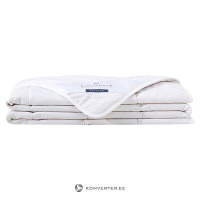 Silk blanket (series) (135x200cm)