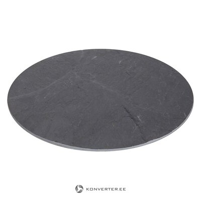 Tamsiai pilka plokštė (billiet-vanlaere) (dėžutėje, visa)