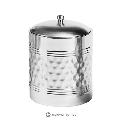 Small ice container (billiet-vanlaere) (in box, whole)