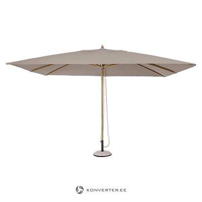 Садовый зонтик (bizzotto) (целый, в коробке)