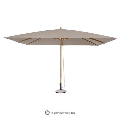 Sodo skėtis (bizzotto) (visas, dėžutėje)