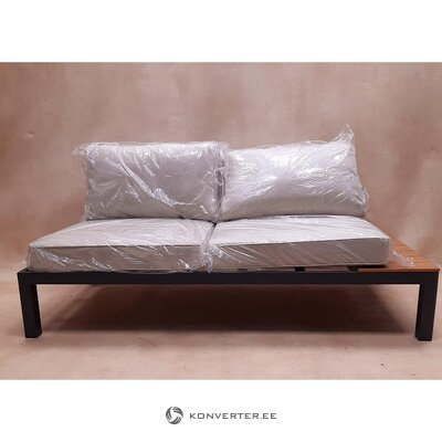 Секция садовой мебели (bizzotto) (целая, образец зала)