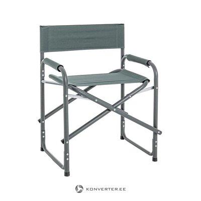 Складной садовый стул (bizzotto) (с дефектами красоты., Холл образец)