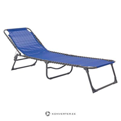 Zili-melns dīvāns (bizzotto)