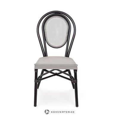 Puutarhatuoli (bizzotto) (terve, näyte)