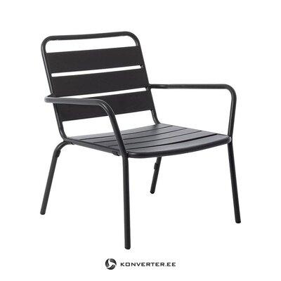 Металлический стул (марлин) (целый)