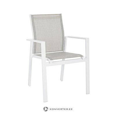 Garden chair (bizzotto) (healthy, sample)
