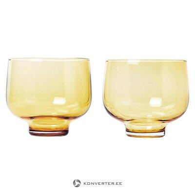 Klaaside Komplekt (2tk) (Blomus) (Terve, Karbis)