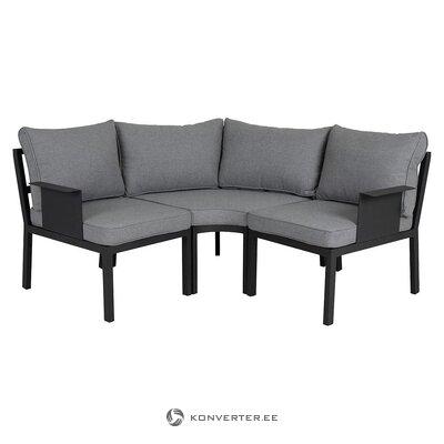 Dārza dīvāns (brafab)