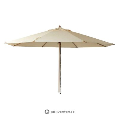 Umbrella (cinas) (whole, hall sample)