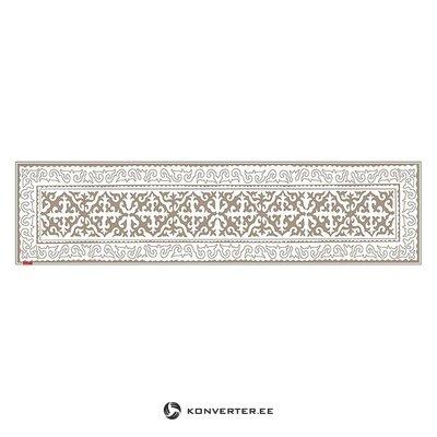 Raštuotas vinilo kilimėlis (paslaptingas)