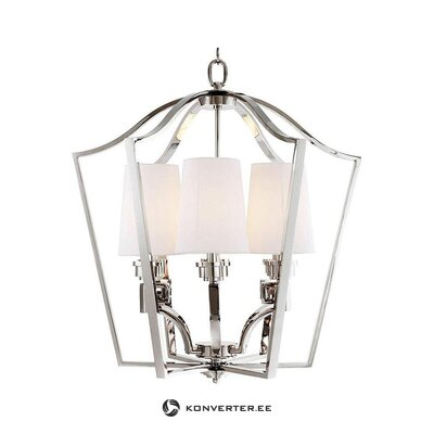Pendant light (eichholtz presidential) (incomplete, hall sample)