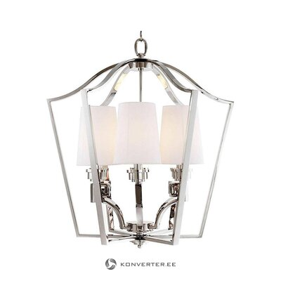 Pendant light (presidential) (whole, in box)
