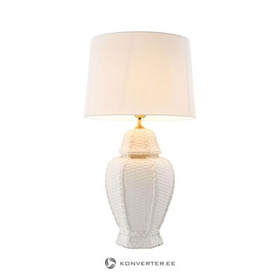 Galda lampa (eichholtz) (vesela, paraugs)
