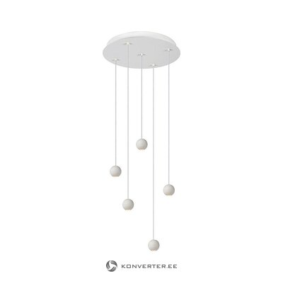 Led pendant light (charrell home interiors) (whole, in box)