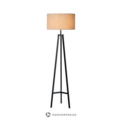 Floor lamp (charrell home interiors) (whole, in box)