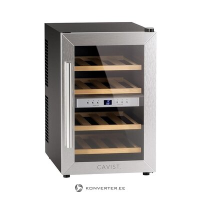 Wine cooler (cavist) (with beauty defects., Hall sample)