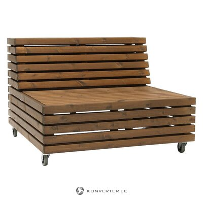 Garden bench (hillerstorp) (whole, in box)