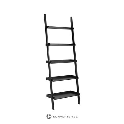 Black shelf (industrial) (whole, in a box)