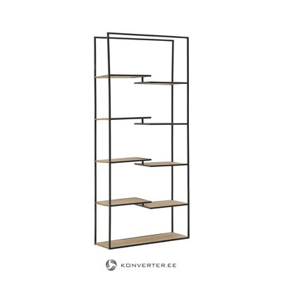 Design shelf (inart) (whole, hall sample)