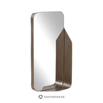 Wall mirror (ixia) (in box, intact)