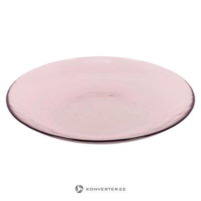 Rozā plāksne (julià grup) (kastē, vesela)