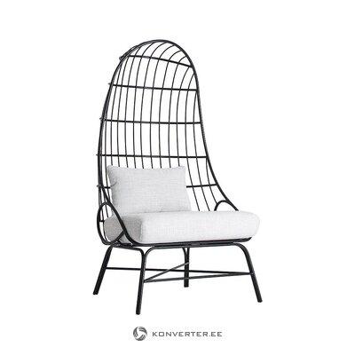 Dizaina krēsls (pēdējais deko) (kaste, vesela)