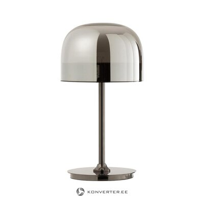 Silver table lamp (jolipa) (whole, in a box)
