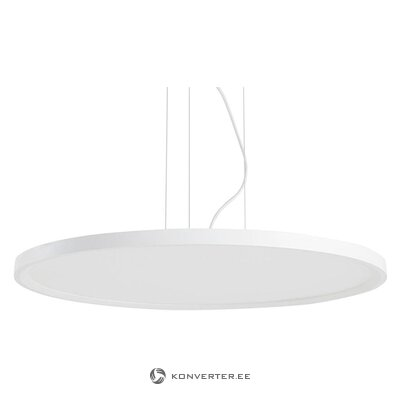 White led pendant light (jotex) (whole, in box)