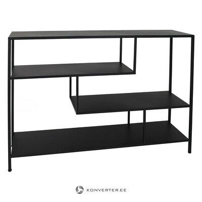 Металлический консольный стол (керстен)
