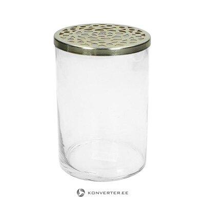 Klaasist Lillevaas (Kersten) (Terve, Karbis)