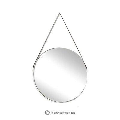 Sienas spogulis (jūs) (ar skaistuma defektu, kastē)