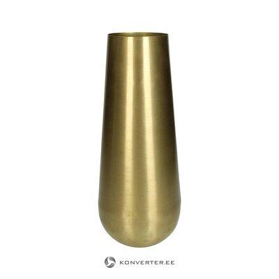 Auksinių gėlių vaza (HD kolekcija) (visa, dėžutėje)