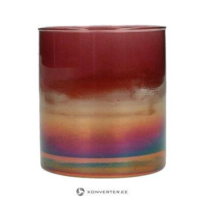 Värillinen lyhty (sali) (salinäyte, koko)