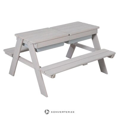 Children's garden bench (roba kids)
