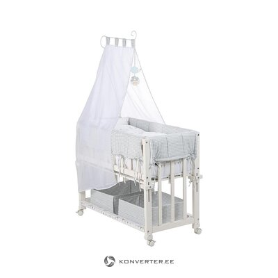 Cot (whole, in box)