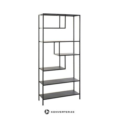Metal shelf (detall item) (with strong flaws, hall sample)