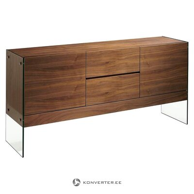 Brown chest of drawers (angol angela)